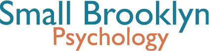 Small Brooklyn Psychology - Neuropsychological assessment and evidence-based therapy (CBT) in Brooklyn for children, adolescents, and adults to help you with any psychological question or concern